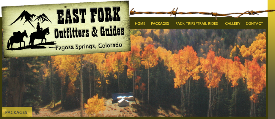 East Fork Outfitters & Guides